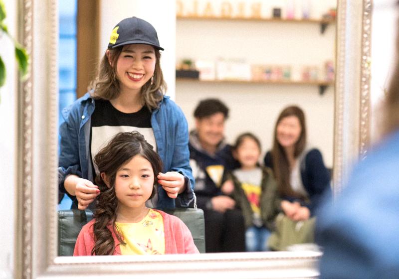 美容師スタイリスト|社会保険完備で充実の休暇制度!ウィッグ代やセミナー費の補助付き!